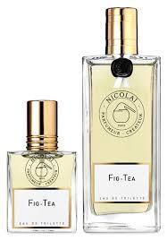 Nicolai Fig Tea