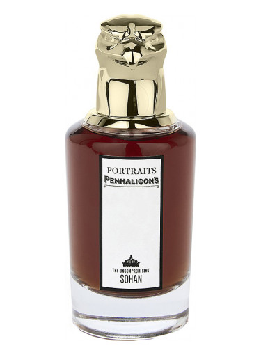 The Uncompromising Sohan by Penhaligon's