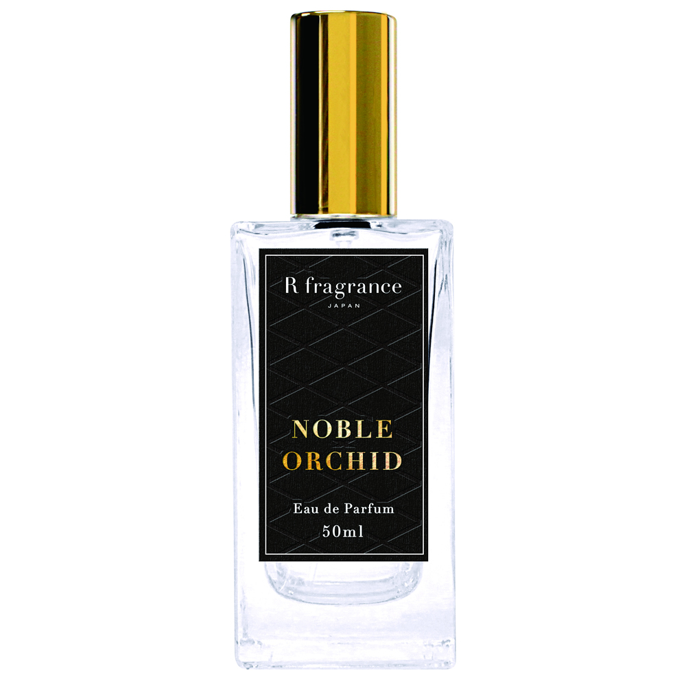 noble orchid r fragrance