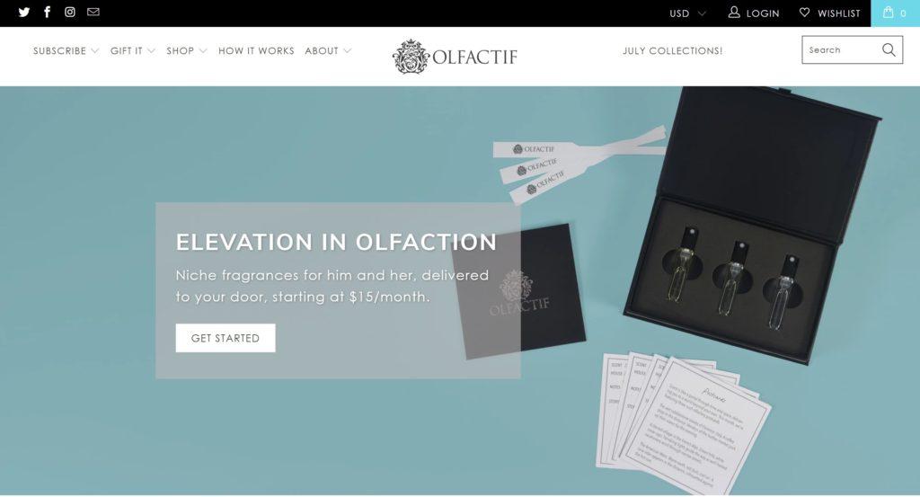 olfactif.com