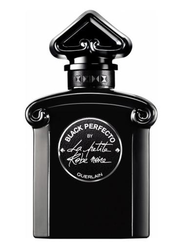Black Perfecto by La Petite Robe Noire Guerlain