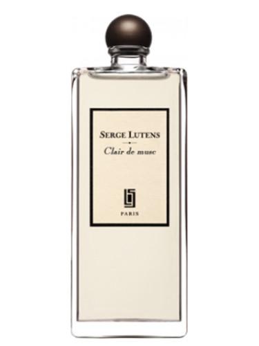 Clair de Musc Serge Lutens