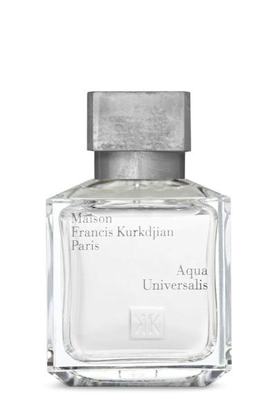 Francis Kurkdjian Aqua Universalis