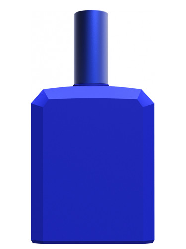 This Is Not A Blue Bottle 1.1 Histoires de Parfums