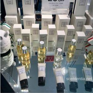 タイ バンコクおすすめ香水 (11)