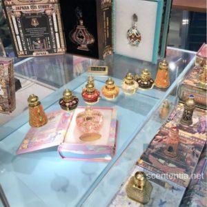 タイ バンコクおすすめ香水 (26)