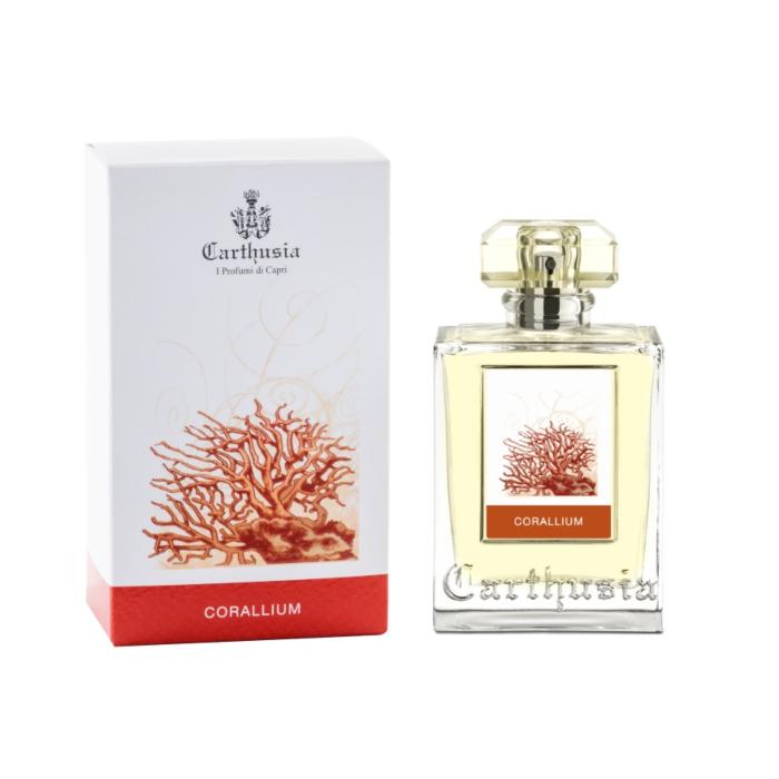 Corallium Carthusia
