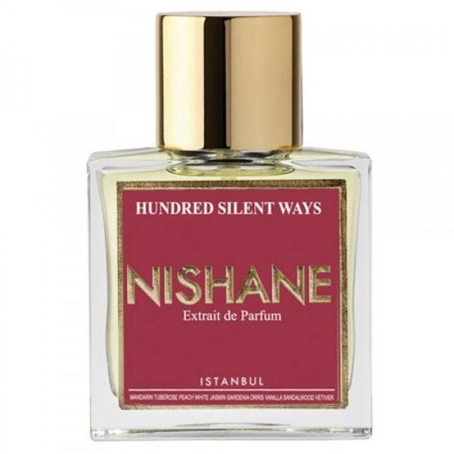 Hundred Silent Ways Nishane