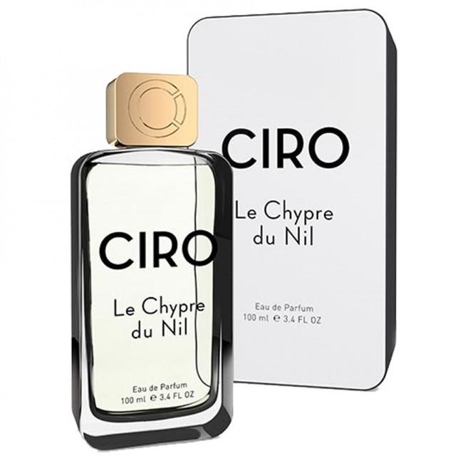 Le Chypre du Nil CIRO