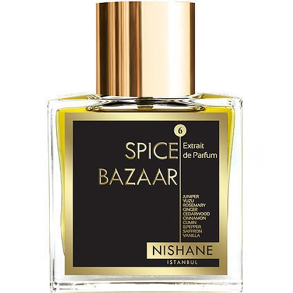 Spice Bazaar Nishane