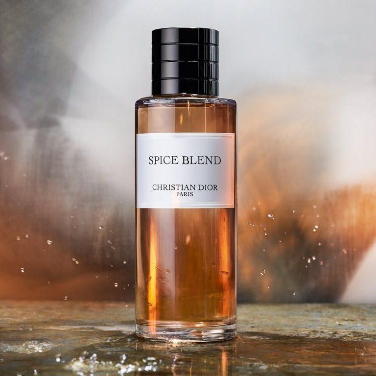 Spice Blend Christian Dior