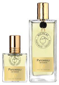 Patchouli Intense Nicolai