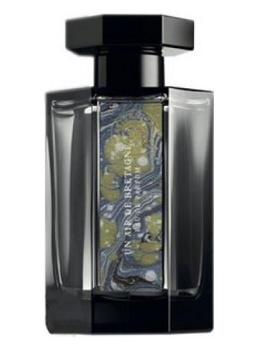 『アン エール ド ブルターニュ(Un Air De Bretagne)』ラルチザン パフューム(L'Artisan Parfumeur)