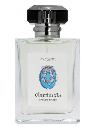 『イオ カプリ(Io Capri)』カルトゥージア(Carthusia)
