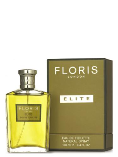 『エリート(Elite)』フローリス(Floris)