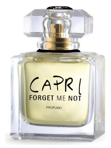 『カプリ フォゲット ミー ノット(Capri Forget Me Not)』カルトゥージア(Carthusia)