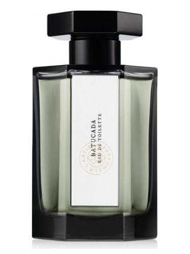『バチュカーダ(Batucada)』ラルチザン パフューム(L'Artisan Parfumeur)