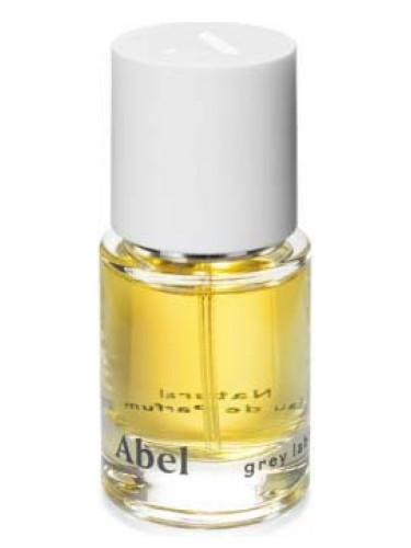 Grey Labdanum abel