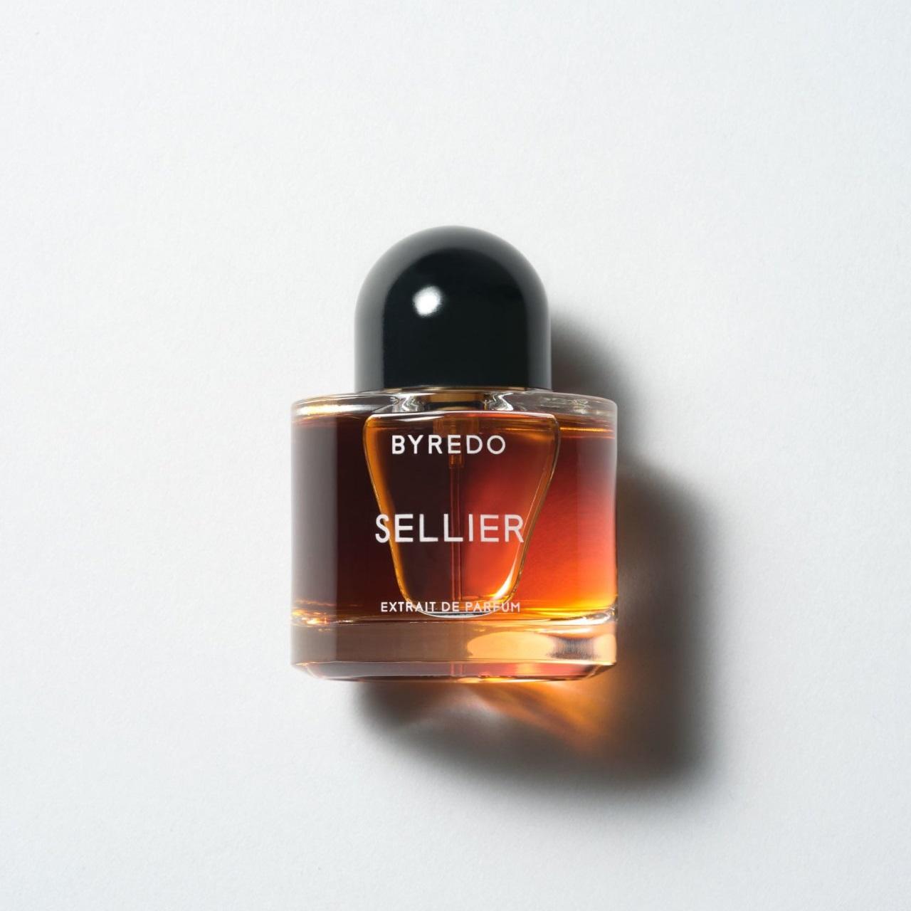 Sellier Byredo