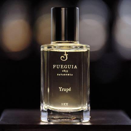 ユルーペ yrupe fueguia1833