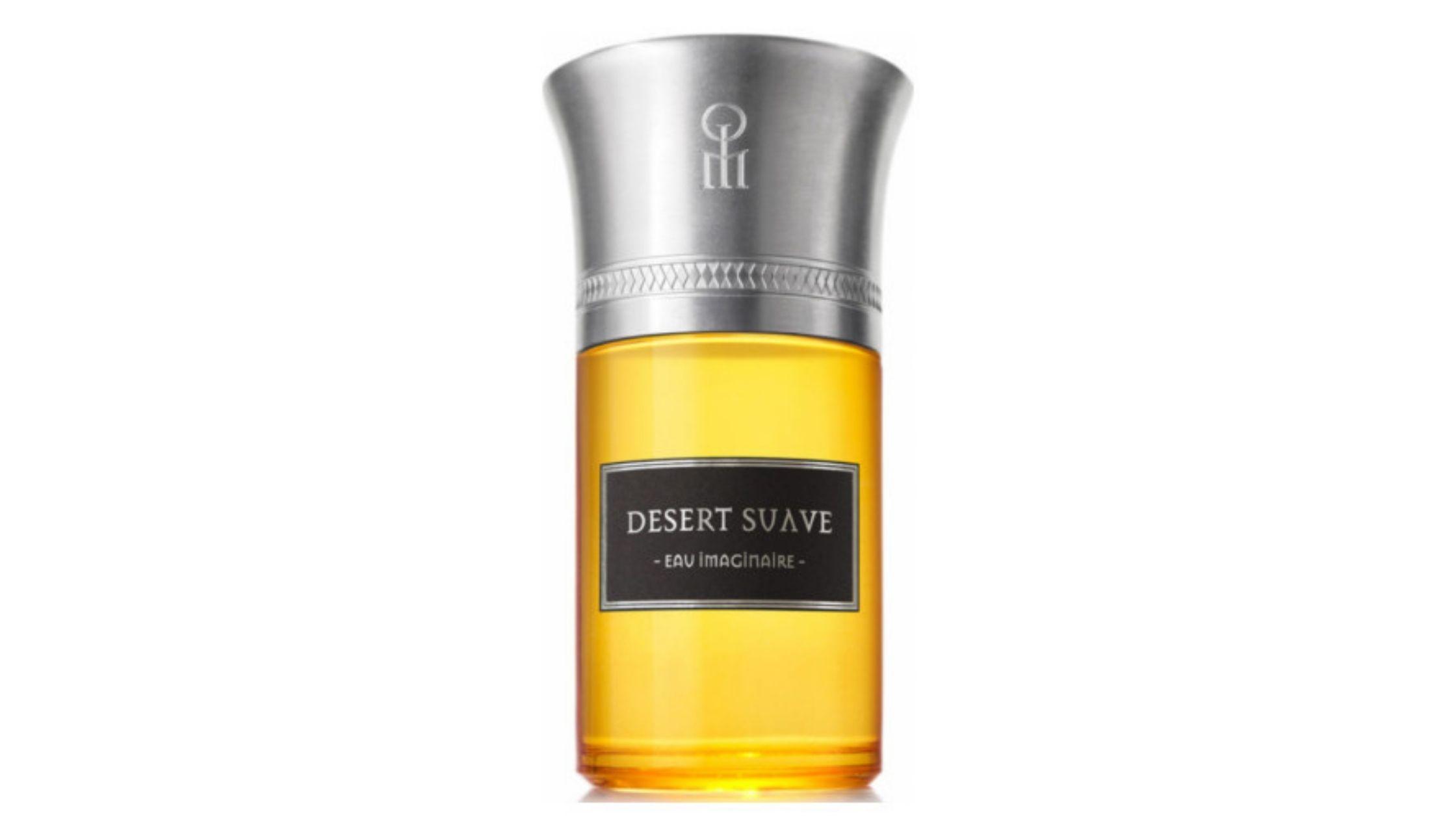 デゼール スアーヴ Desert Suave リキッドイマジネール Les Liquides Imaginaires