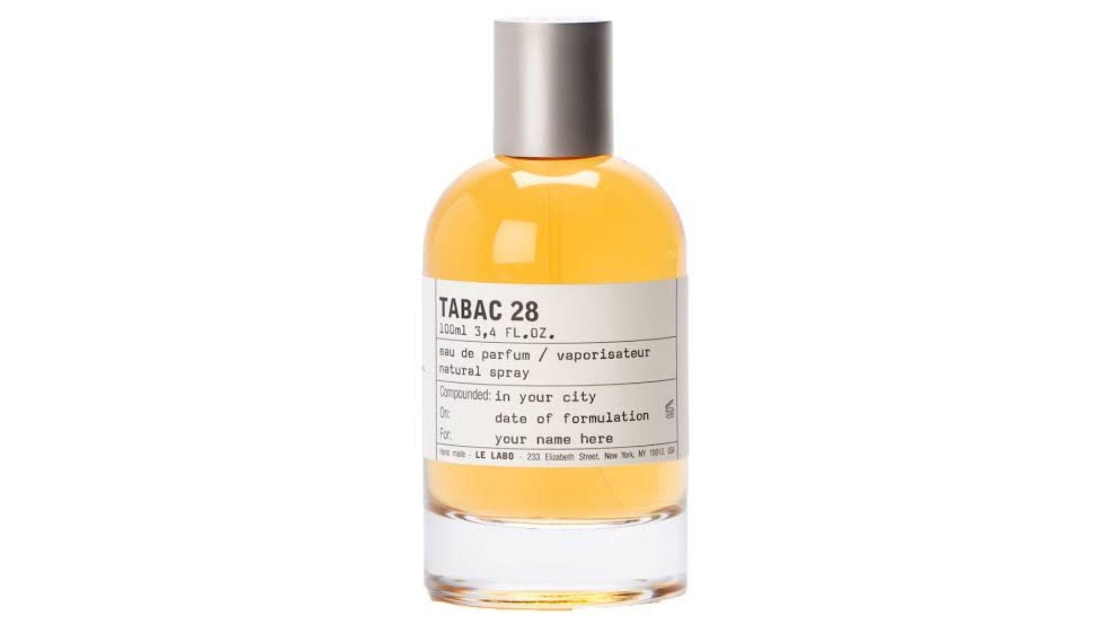 『タバック28(Tabac 28 Miami)』ルラボ(Le Labo)