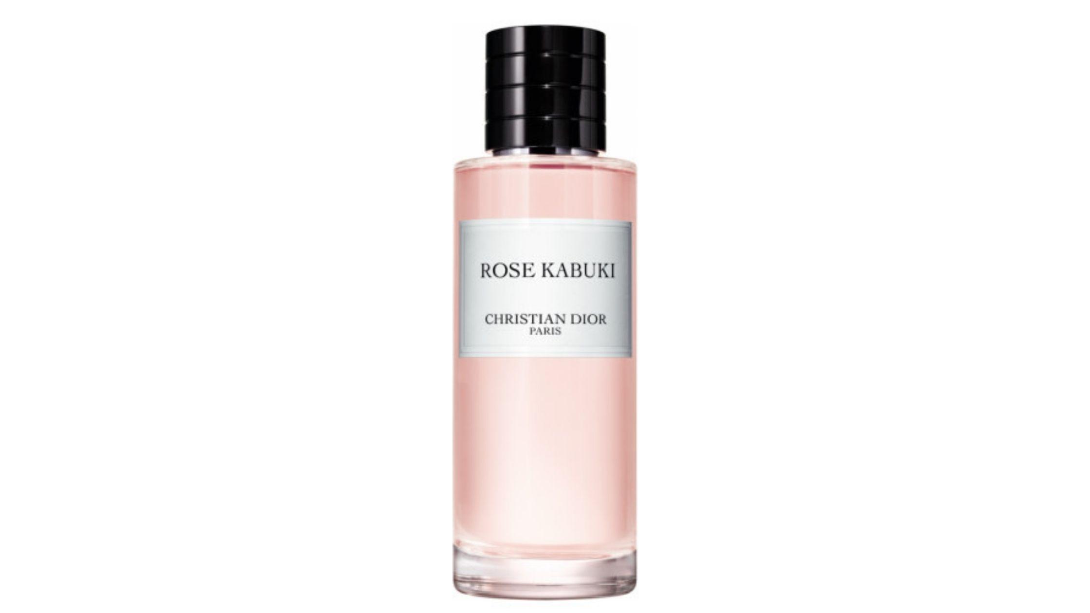 ローズカブキ Rose Kabuki メゾン クリスチャン ディオール(MaisonChristian Dior)