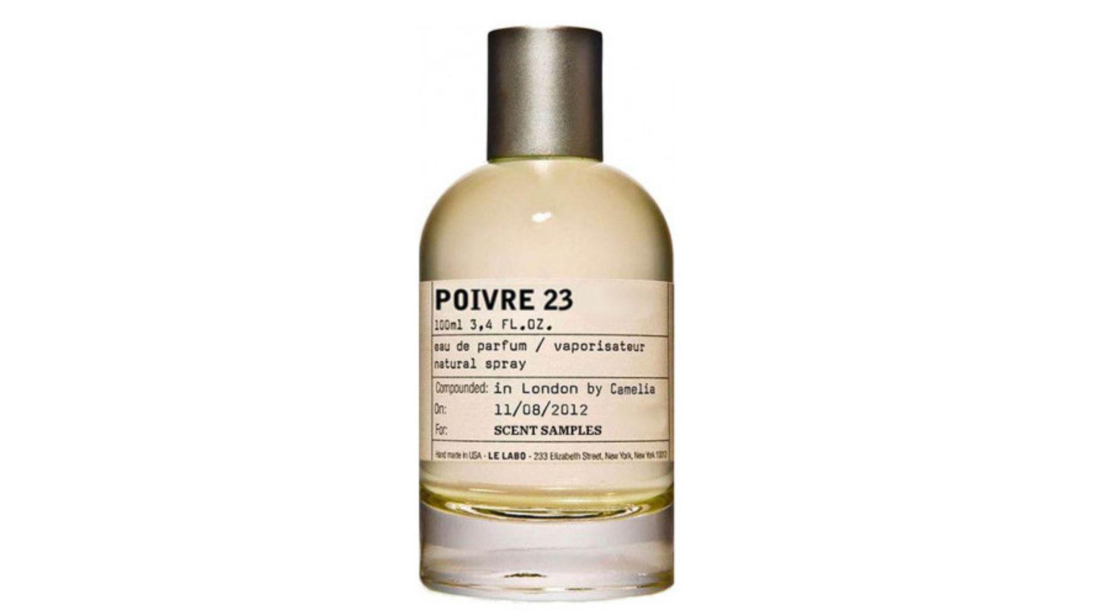 『ポワブル23(Poivre 23 London)』ルラボ(Le Labo)